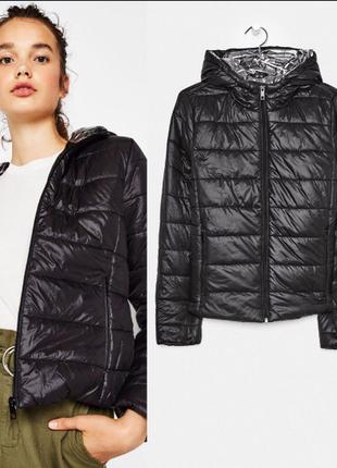 Куртка женская курточка  bershka