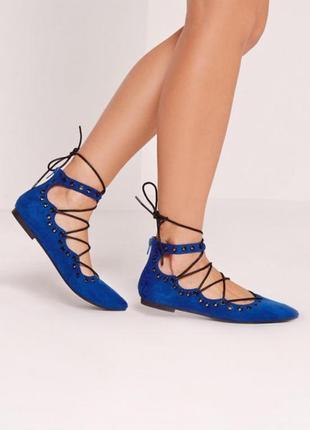 Туфли лодочки/балетки с острым носком.
