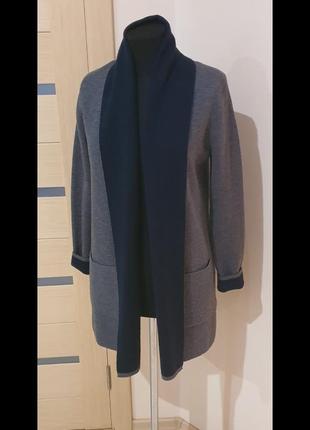 Massimo dutti, пиджак, размер 46/48