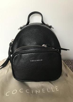 Coccinelle рюкзак мини оригинал