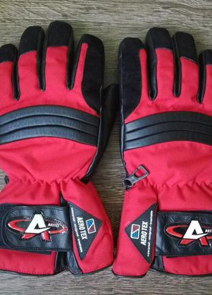 Мотоперчатки  akito  - xxl