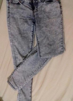 Модні джинси від noisy may