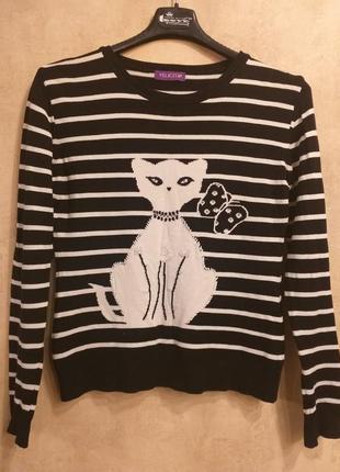 "Красивейший свитер ""кошечка"""