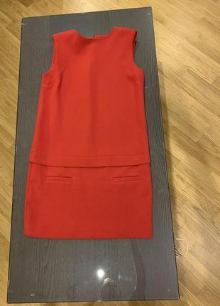 Мини-платье zara