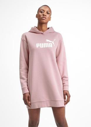 Кофта платье puma пума