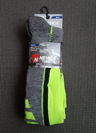 Nevica носки горнолыжные, лыжные \ шкарпетки лижні, гірськолижні