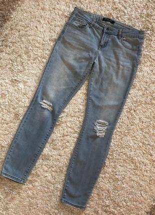 Классные джинсы incity