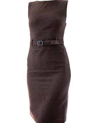 Сукня без рукавів сарафан платье teksa