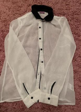 Шикарна рубашка,блуза фірми f&f