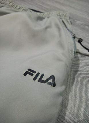 Спортивные штаны fila оригинал