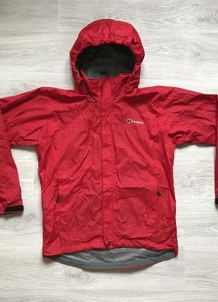 Куртка berghaus aquafoil 2