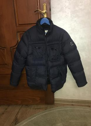 Зимняя курточка на мальчика glostory