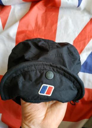 Berghaus шапка