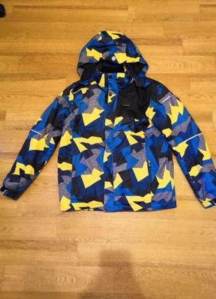 Лыжная куртка icepeak