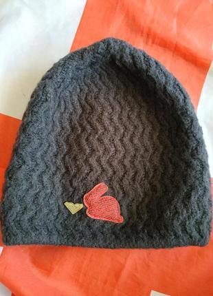 Roxy. шапка