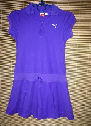 Платье puma (original)