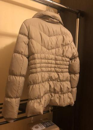 Курточка осень зима весна