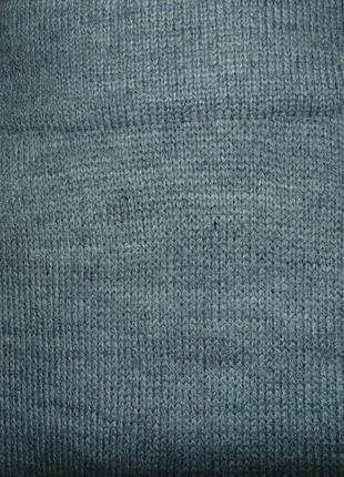 Теплая прямая трикотажная юбка большой выбор теплой одежды!торг!