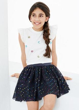 Веселая юбка , рост 158-164, tcm, tchibo