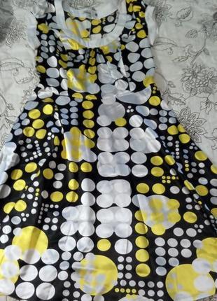 Платье в горох в стиле ретро с пиджаком и поясом