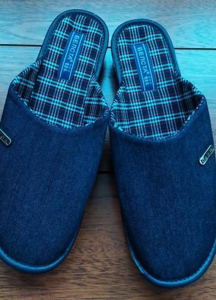 Тапочки женские текстильные белста