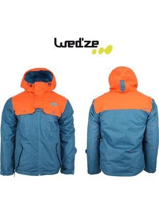 ✅горнолыжная куртка wedze