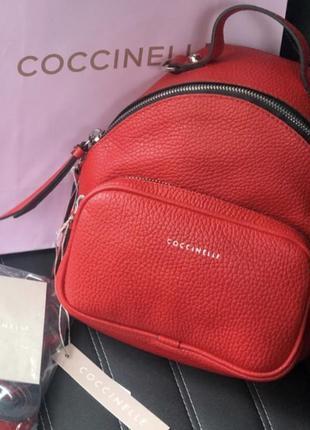 Сумка-рюкзак coccinelle