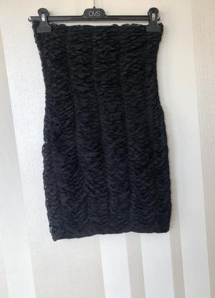 Платье-полоска kikiriki