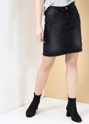 Новая юбка colin's