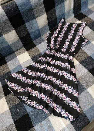 H&m платье тюльпан