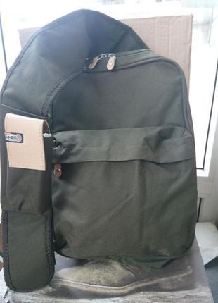 Рюкзак слинг на одну шлейку