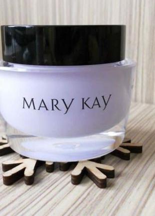 Обезжиренный увлажняющий гель для нормальной и жирной кожи лица мери кей, mary kay
