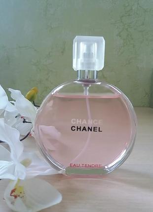 Chanel chance eau tendre 100 мл))распродажа