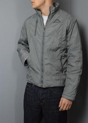 Курточка kappa jacket