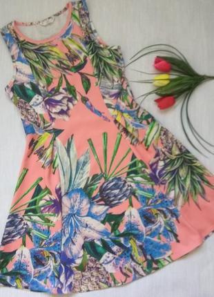Плаття для дівчинки віком 13 років