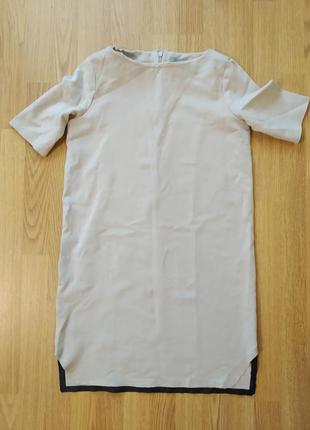 Фирменное платье американского бренда