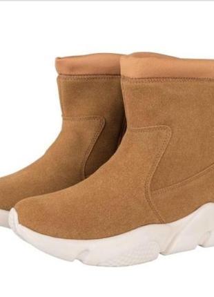 Крутые женские зимние ботинки lotto bartesa, италия