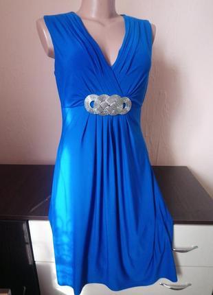 Викуна сукня