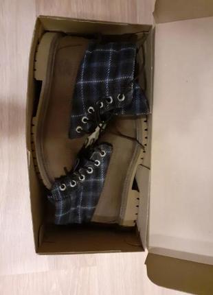 Женские ботинки timberland оригинал usa