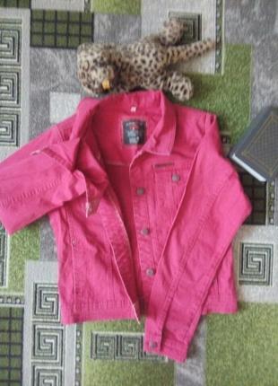 Пиджак,куртка подростковая на девочку.