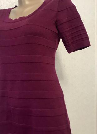 Повседневное платье calvin klein.