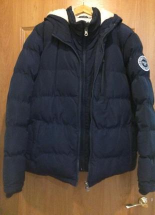 Мужская куртка soulcal & co california jackets размер хl