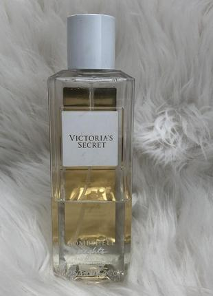 Body mist парфюмированный спрей victoria's secret bombshell nights