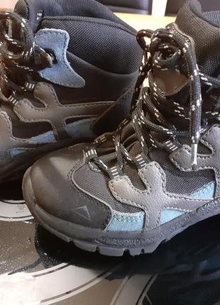 Термо ботинки mckinley р. 29,