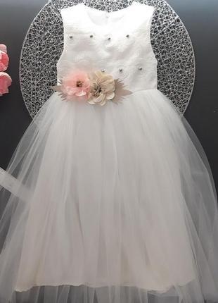 Суперовое платье