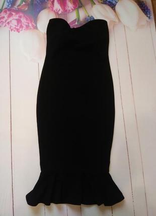 Платье бюстье (секси платье 😍)