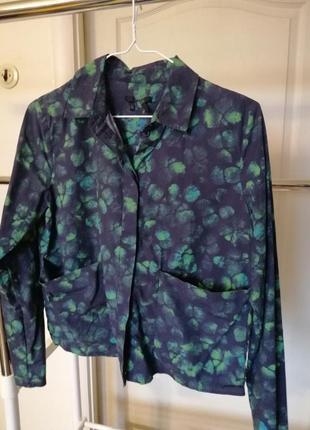 Рубашка пиджак cos