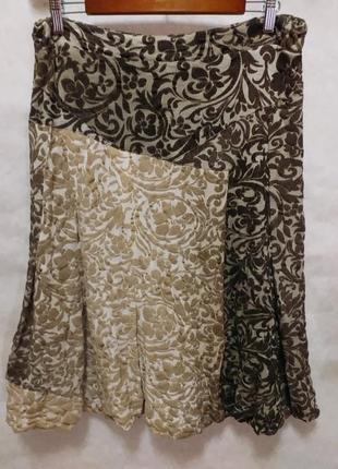 Очень красивая и удобная юбка в носке le fate премиум класса