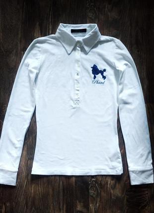 Супер стильная кофта - рубашка фирмы phard