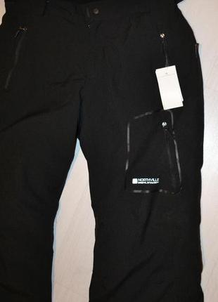 Мужские лыжные штаны  c&a германия размер 58
